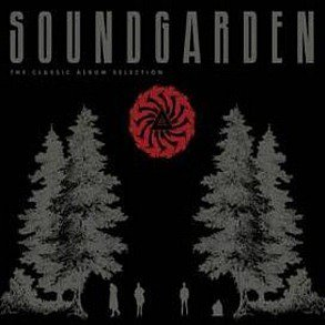 THE BARGAIN BUY: Soundgarden; The Classic Album Series