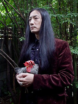 MERZBOW INTERVIEWED (2013): Is it loud enough yet?