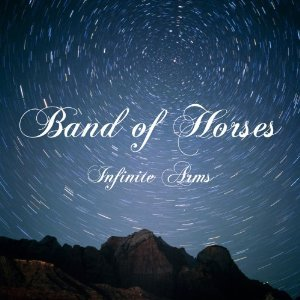 Band of Horses: Infinite Arms (Sony)