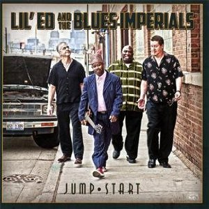 Lil' Ed and the Blues Imperials: Jump Start (Alligator)
