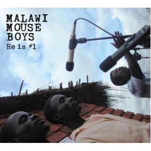 The Malawi Mouse Boys: He is #1 (Southbound)