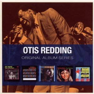 THE BARGAIN BUY: Otis Redding; The Original Album Series (Atco)