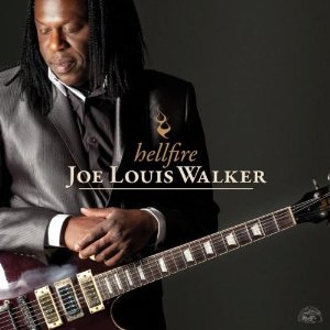 Joe Louis Walker: Hellfire (Alligator)
