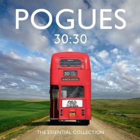 The Pogues: 30:30 (Rhino)