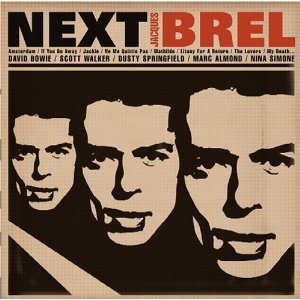 Various: Next Brel (Barclay)