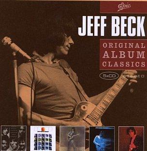 THE BARGAIN BUY: Jeff Beck: Original Album Classics