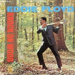 THE BARGAIN BUY: Eddie Floyd; Knock On Wood
