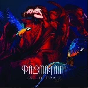 Paloma Faith: Fall to Grace (Sony)