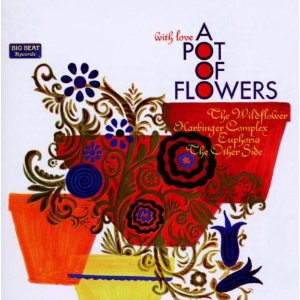 Various Artists: With Love, A Pot of Flowers (Big Beat/Border)