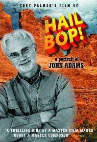 HAIL BOP! A PORTRAIT OF JOHN ADAMS, a doco by TONY PALMER (Voiceprint DVD)