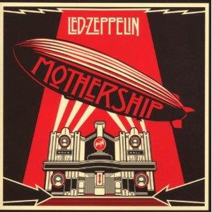 THE BARGAIN BUY: Led Zeppelin: Mothership (Atlantic)