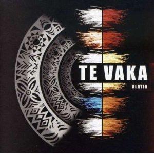 Te Vaka: Olatia (Warm Earth/Ode)