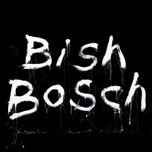 Scott Walker: Bish Bosch (4AD)