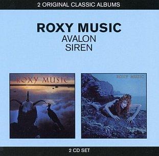THE BARGAIN BUY: Roxy Music; Original Classic Albums