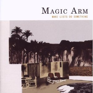 Magic Arm: Make Lists Do Something (Switchflicker/Yellow Eye)