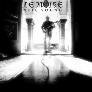 BEST OF ELSEWHERE 2010 Neil Young: Le Noise (Warners)