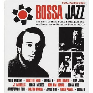 Various artists: Bossa Jazz (Soul Jazz/Southbound)
