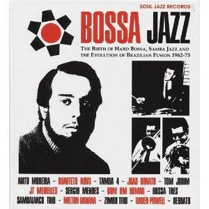Various artists: Bossa Jazz (Soul Jazz/Southbound)
