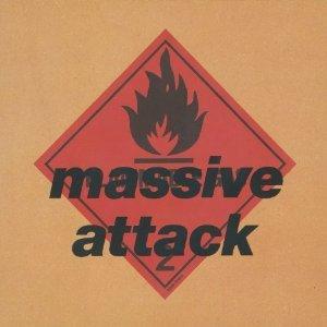 Massive Attack: Blue Lines 2012 Mix/Master (Virgin)