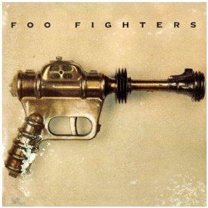 THE BARGAIN BUY: Foo Fighters; Foo Fighters