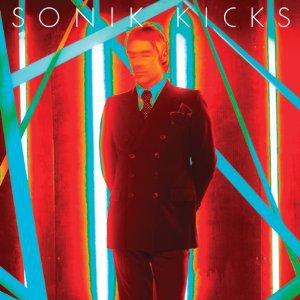Paul Weller: Sonik Kicks (Island)