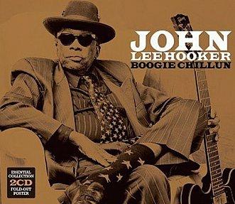 THE BARGAIN BUY: John Lee Hooker; Boogie Chillun