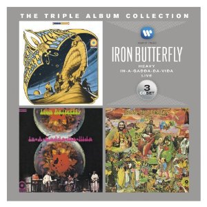 THE BARGAIN BUY: Iron Butterfly (3CD set)