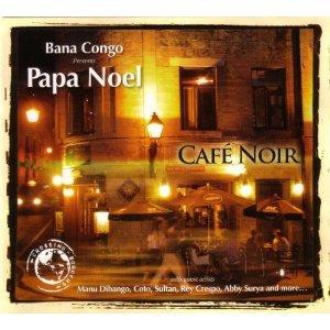 Papa Noel: Bana Congo presents Papa Noel (Tumi/Elite)
