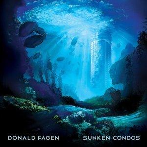 Donald Fagen: Sunken Condos (Warners)
