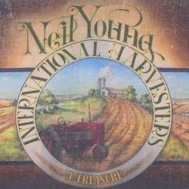 Neil Young and the International Harvesters: A Treasure (Reprise)