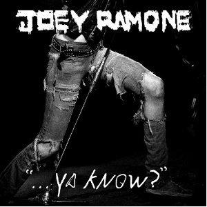 Joey Ramone: