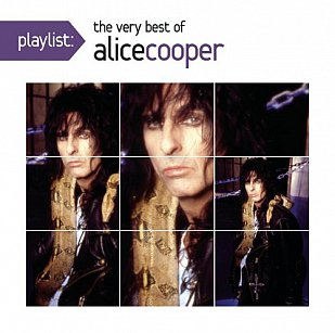 THE BARGAIN BUY: Alice Cooper; The Very Best Of