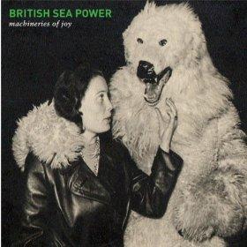 British Sea Power: Machineries of Joy (Rough Trade)