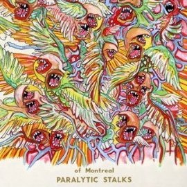 Of Montreal: Paralytic Stalks (Shock)
