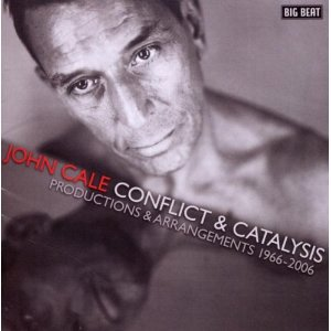 Various Artists: John Cale, Conflict and Catalysis (Big Beat/Border)