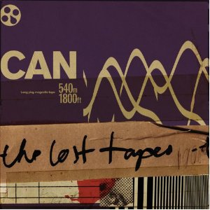 CAN, THE LOST TAPES 1968-1975: On the way to mother sky, again