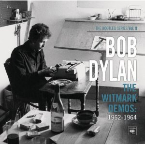 Bob Dylan: The Witmark Demos 1962-64 (Sony)