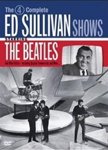 THE BARGAIN BUY: The Beatles; The Ed Sullivan Shows (DVD)