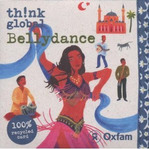 Various: Belly Dance (Think Global)