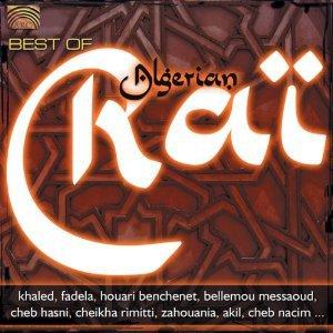 Various: Best of Algerian Rai (Arc/Elite)