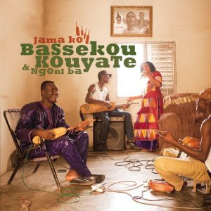 Bassekou Kouyate and Ngoni ba: Jama ko (Out Here/Southbound)