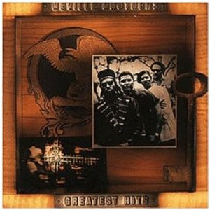 THE BARGAIN BUY: The Neville Brothers; Greatest Hits (A&M)