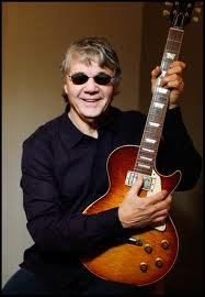 THE STEVE MILLER BAND (2013): From blues to smooth, and back