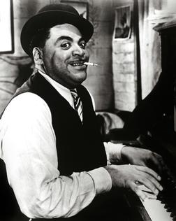 Fats Waller: My Very Good Friend the Milkman Said (1935)