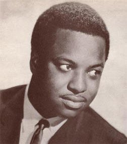 Alvin Robinson: Down Home Girl (1964)