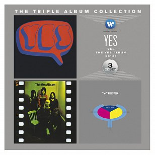 THE BARGAIN BUY: Yes; The Triple Album Collection