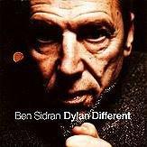 Ben Sidran: Dylan Different (Nardis)