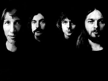 PINK FLOYD, PART TWO 1972 - 83: After Dark to the unkindest Cut