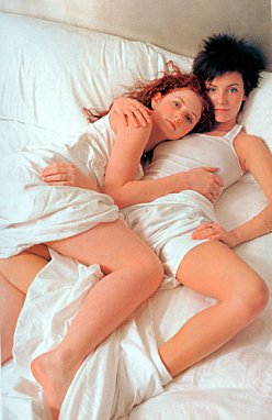 t.A.T.u.: All the Things She Said (2002)