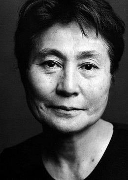 GUEST WRITER MADELINE BOCARO sees Yoko Ono go jazz in New York City